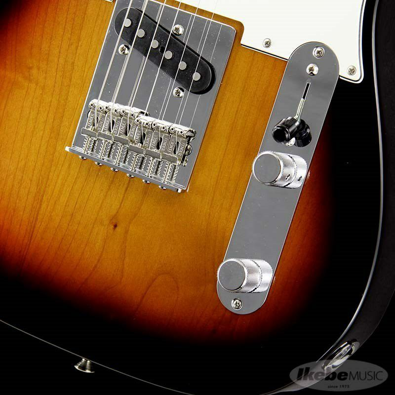 Player Telecaster (3-Color Sunburst/Maple) [Made In Mexico] 【特価】_5