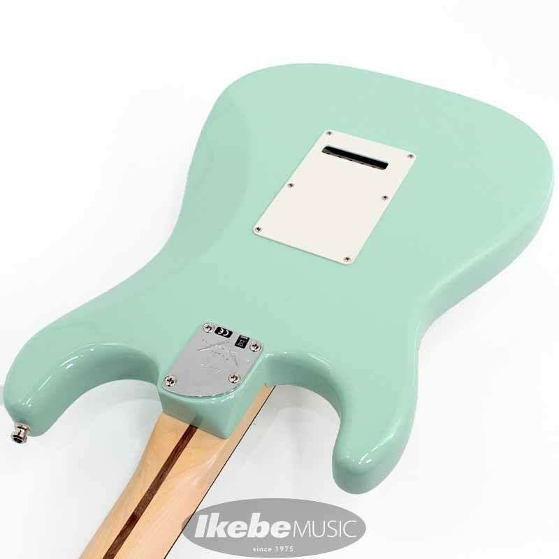 Artist Collection Jeff Beck Stratocaster (Surf Green)_10