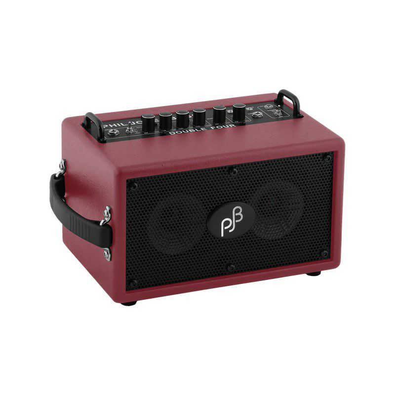 Double Four BG-75 (RED) [Multi Purpose Micro Bass Combo Amp]_1