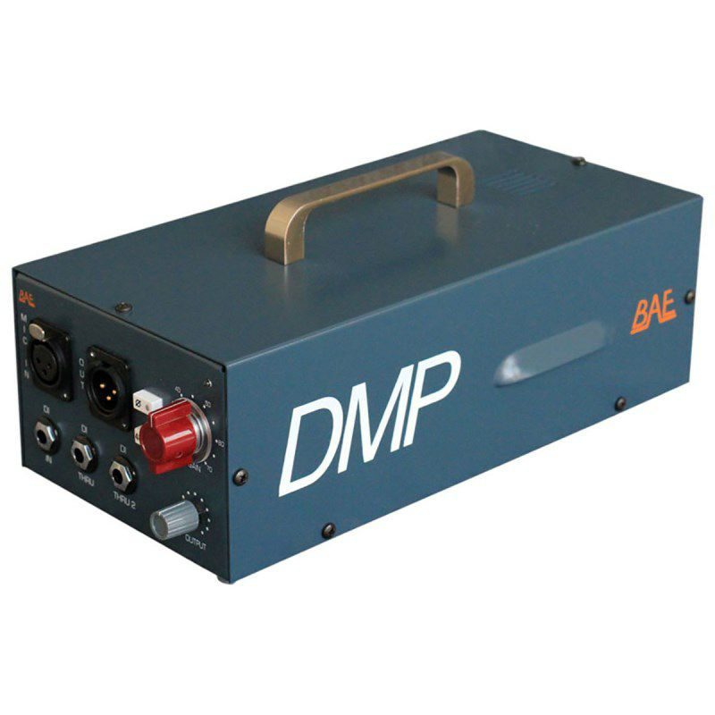 DMP (1chマイクプリ/DI)【取り寄せ商品】_1