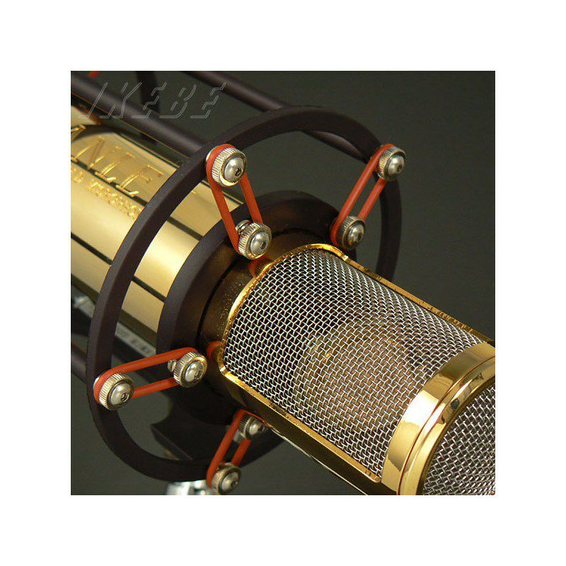 Reference Gold Microphone【国内正規品】【受注発注品・納期別途ご案内】_8