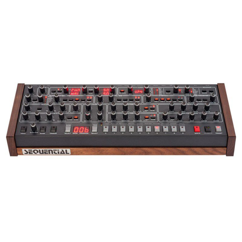 SEQUENTIAL Prophet-6 Module 【お取り寄せ商品】_2