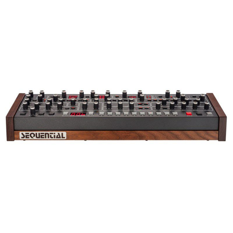 SEQUENTIAL Prophet-6 Module 【お取り寄せ商品】_3