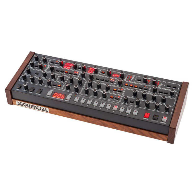 SEQUENTIAL Prophet-6 Module 【お取り寄せ商品】_5