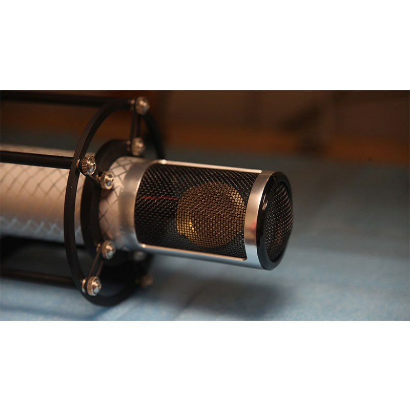 Reference Silver Microphone【国内正規品】【お取り寄せ商品】_3