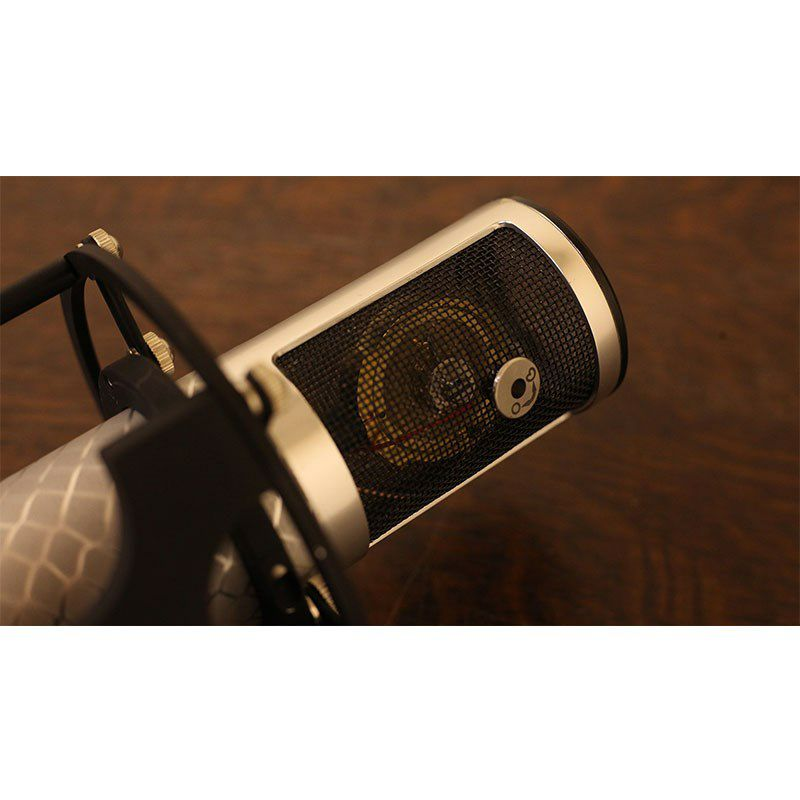 Reference Silver Microphone【国内正規品】_4