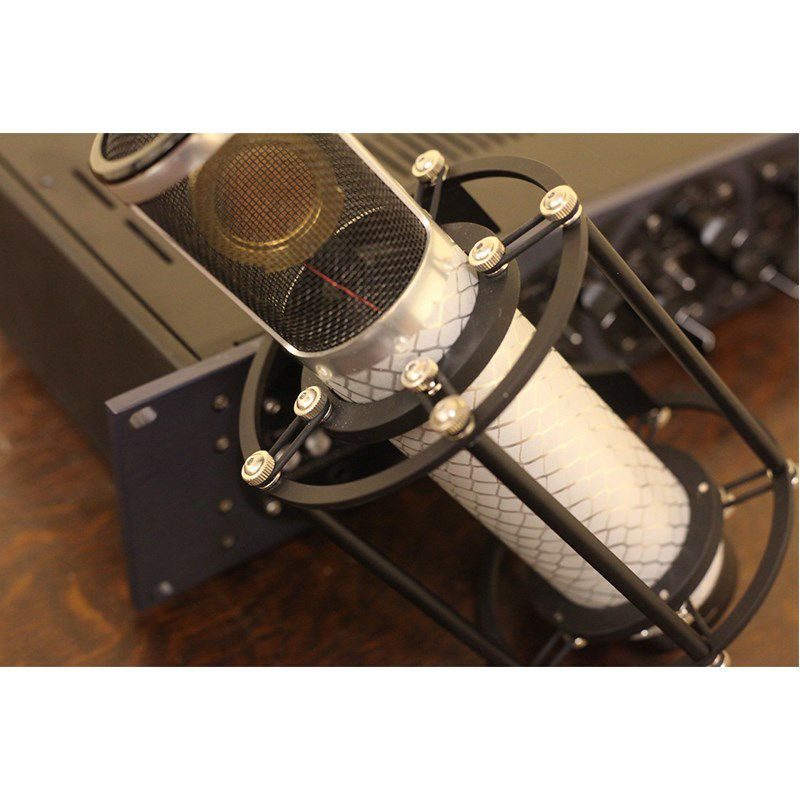 Reference Silver Microphone【国内正規品】【お取り寄せ商品】_5