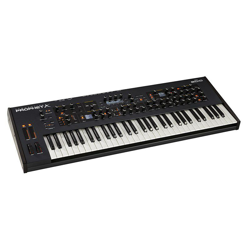 SEQUENTIAL Prophet X【お取り寄せ商品】_3