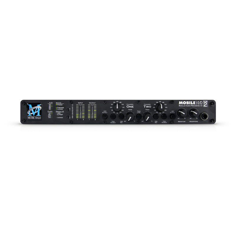 ULN-2 3d (w/ 2 Preamp +DSP Included)_1