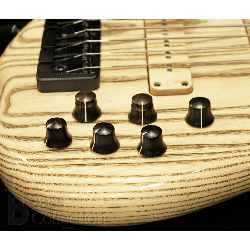 BN5-NT Custom w/ Exposed-Pole Pickups (Natural)_4