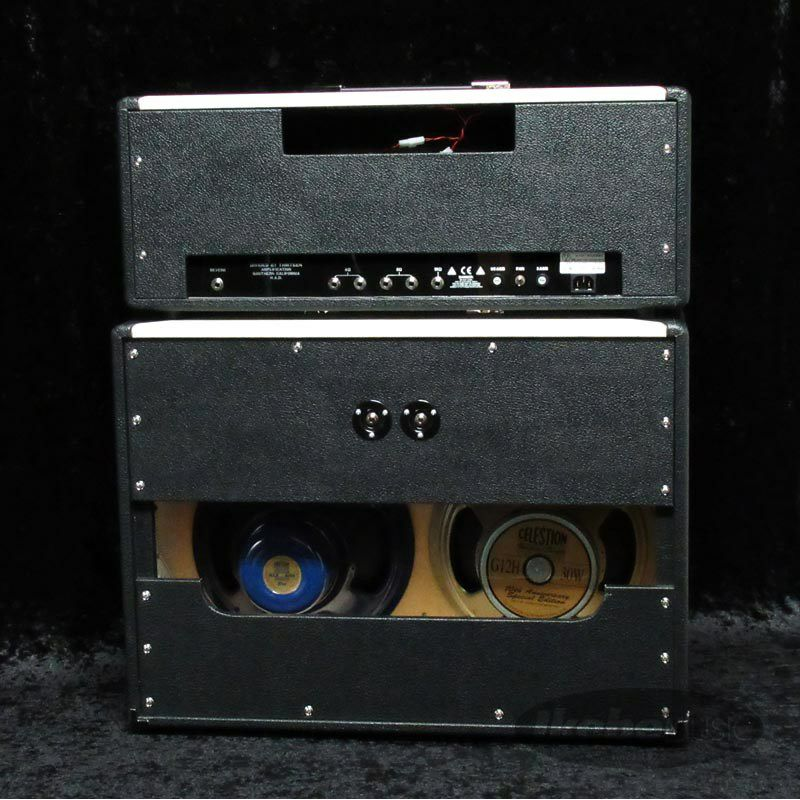 FTR37 W/2x12f [Black and Egg] 【Divided by 13 オリジナルTシャツ&キャップ&バッグ・プレゼント!】_3