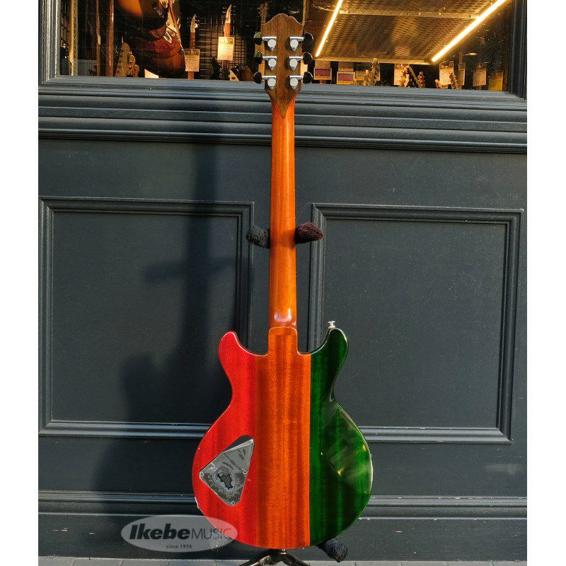 GM6-R (Rastafarian color)【USED】【Weight≒3.74kg】_8