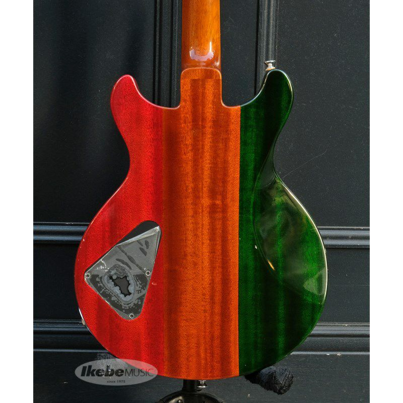 GM6-R (Rastafarian color)【USED】【Weight≒3.74kg】_9