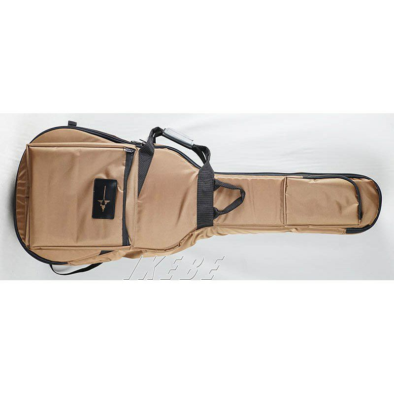 """Protect Case for Acoustic Guitar """"Light Brown/#9"""" [ドレッドノート用] 【受注生産品】_1"""