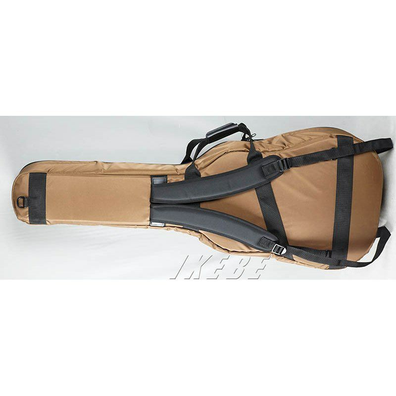 """Protect Case for Acoustic Guitar """"Light Brown/#9"""" [ドレッドノート用] 【受注生産品】_2"""