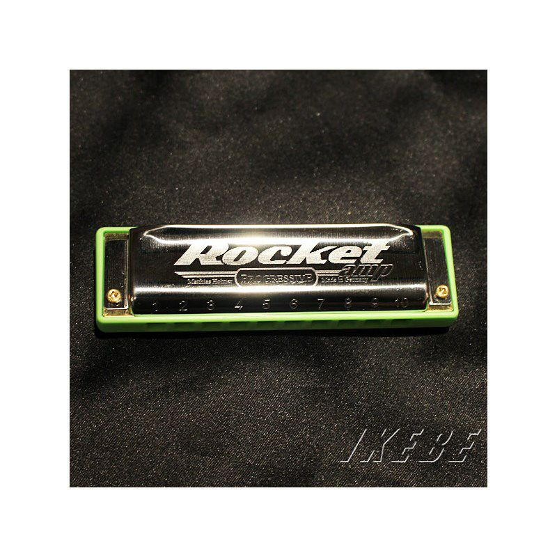The Rocket amp 2015/20【お取り寄せ品】_5