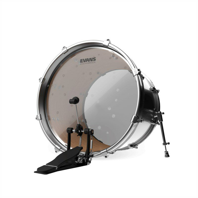 BD22HG [Hydraulic Glass 22 / Bass Drum]【2ply , 6.5mil + 6.5mil】【お取り寄せ品】_3