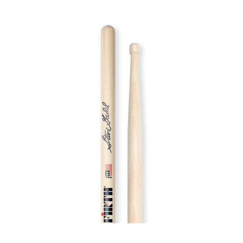 VIC-SG2 [Steve Gadd Signature Model / Natural Lacquer]_1