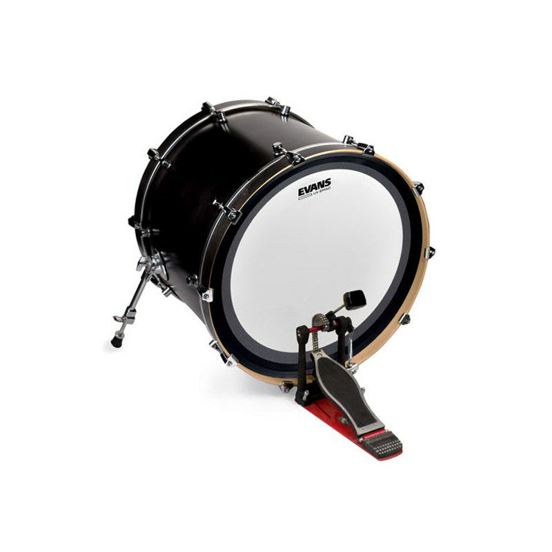 BD18EMADUV [UV EMAD Coated 18 / Bass Drum]【1ply 10mil + EMAD】【お取り寄せ品】_2