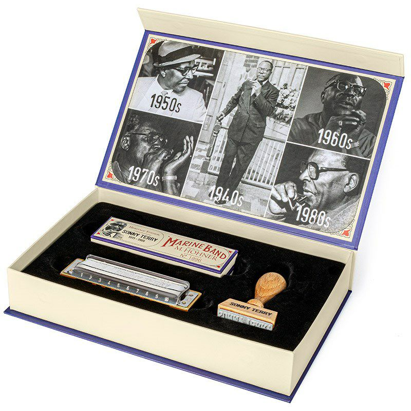 Sonny Terry Heritage Edition_1