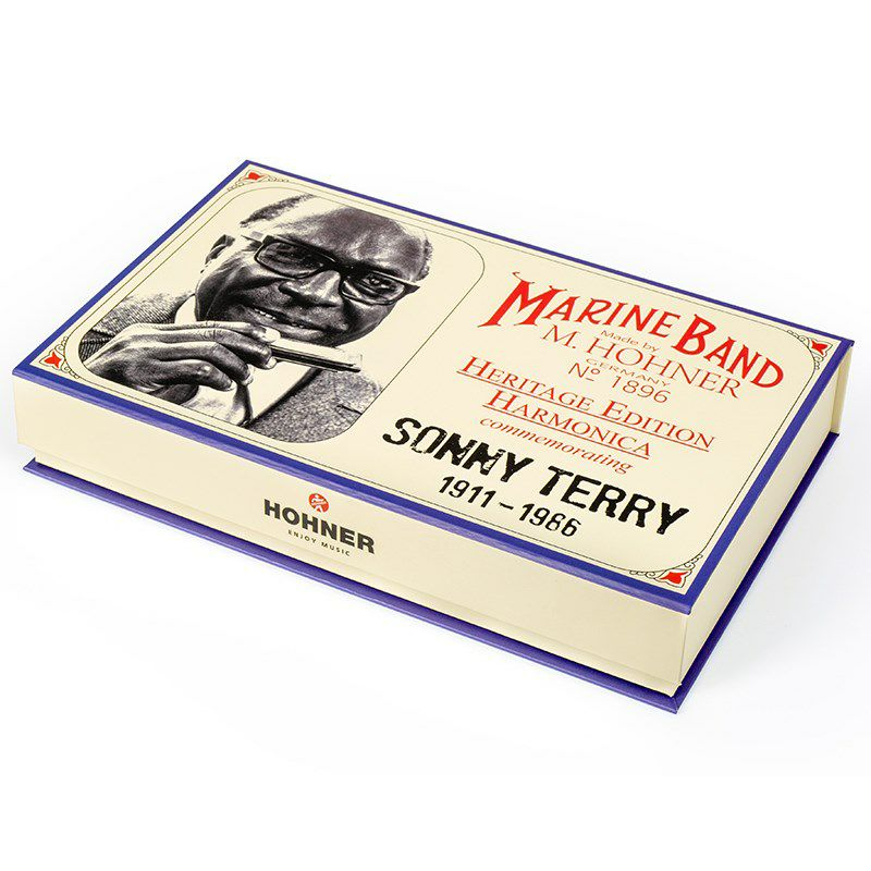 Sonny Terry Heritage Edition_3