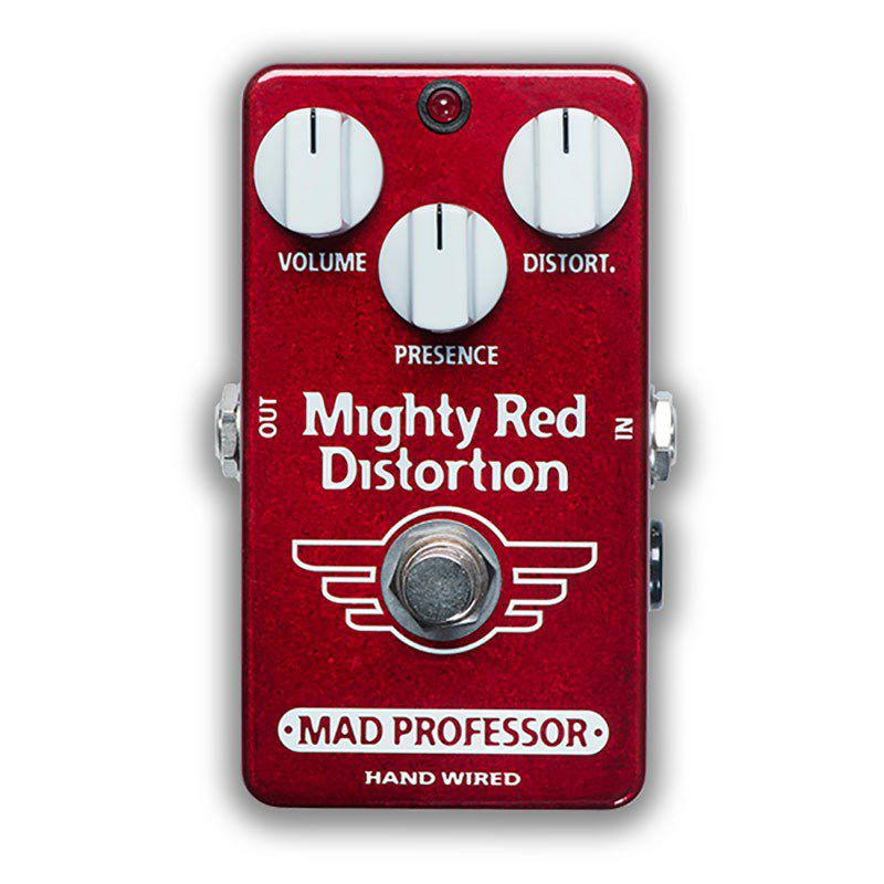 Mighty Red Distortion HW_1