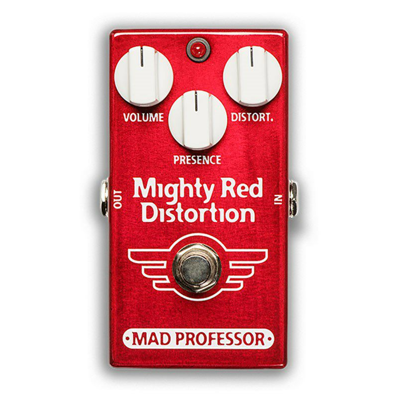 Mighty Red Distortion FAC_1