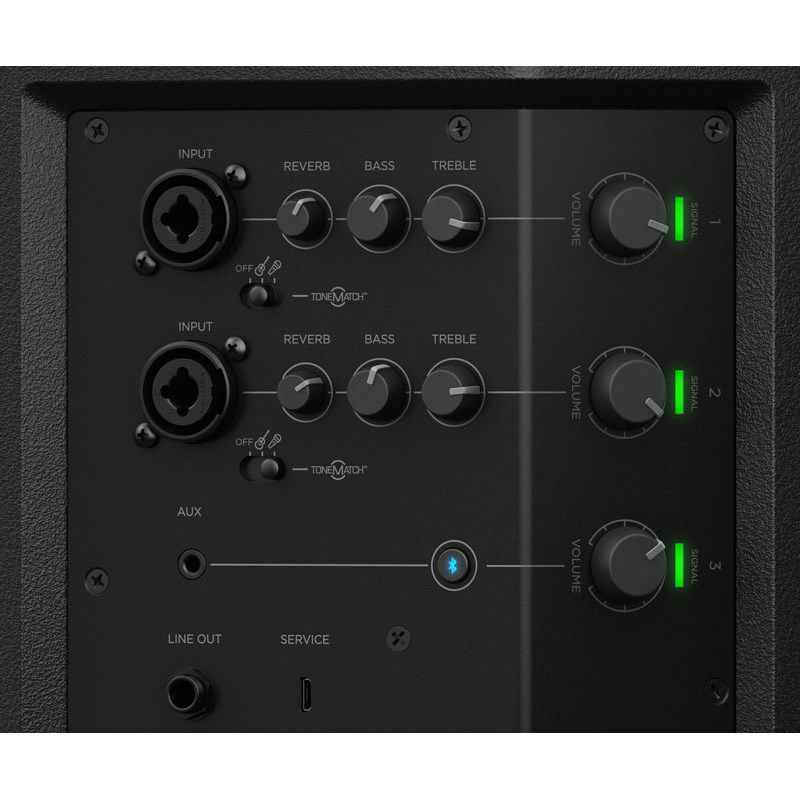 S1 Pro Multi-Position PA system [リチウムイオンバッテリー(S1 Pro battery)付属]_4