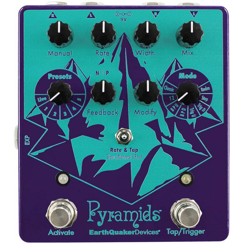 Pyramids Stereo Flanging Device_1