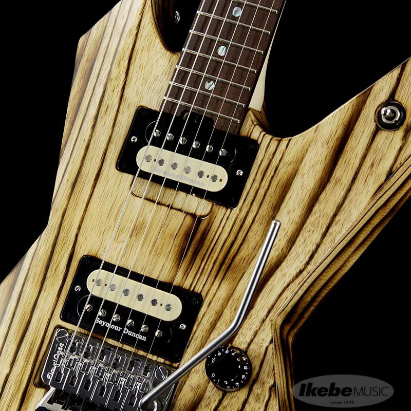 KG-PRIME Signature Ultimate (Natural Stripe) 【KG-908305】【即納可能】_4