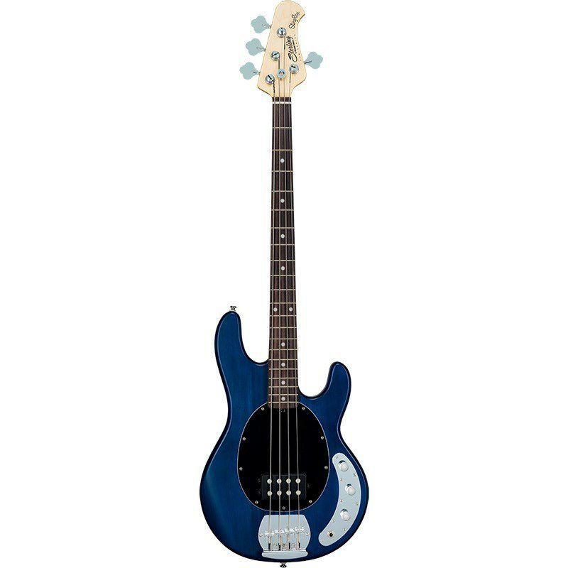 S.U.B. Series Ray4 (Trans Blue Stain/Rosewood)_1