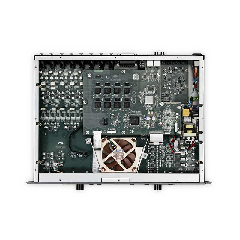 Pro Tools | Carbon(Hybrid Audio Production System)(9900-74103-00)_3