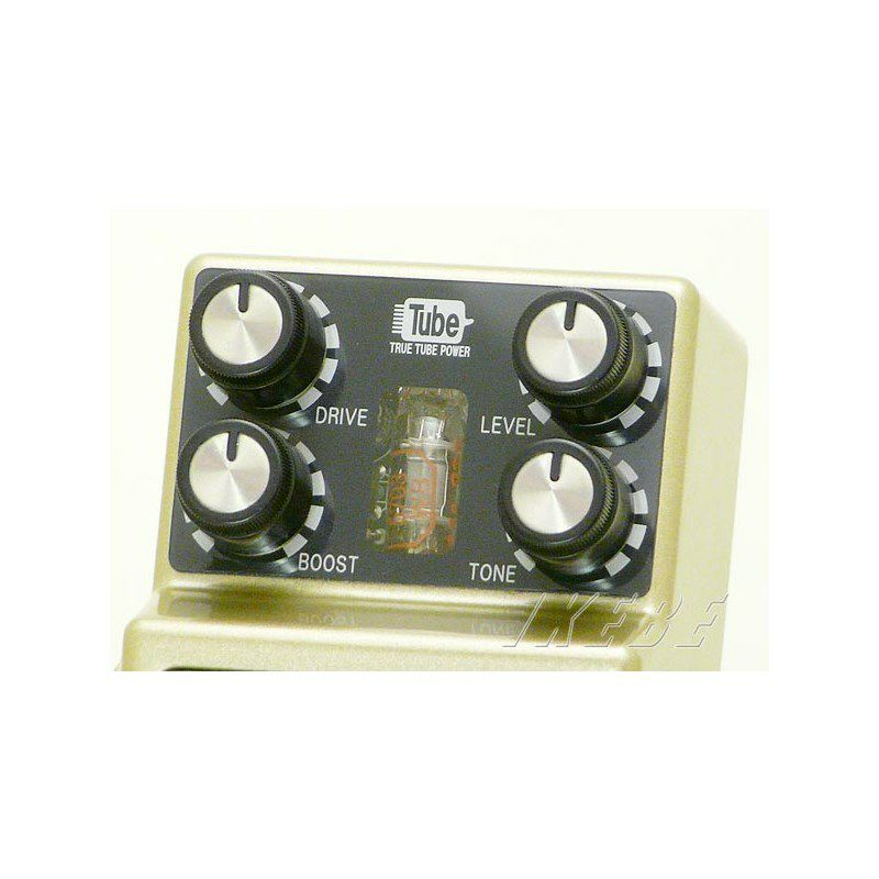 TBO9(True Tube Booster/Overdrive)_2
