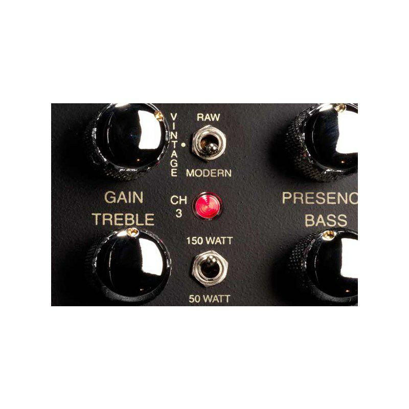 Triple Rectifier Solo Head [Multi-Watt]_3