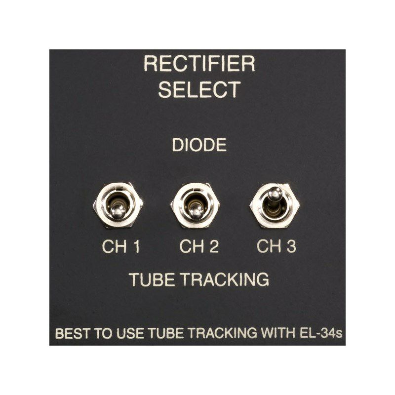 Triple Rectifier Solo Head [Multi-Watt]_4