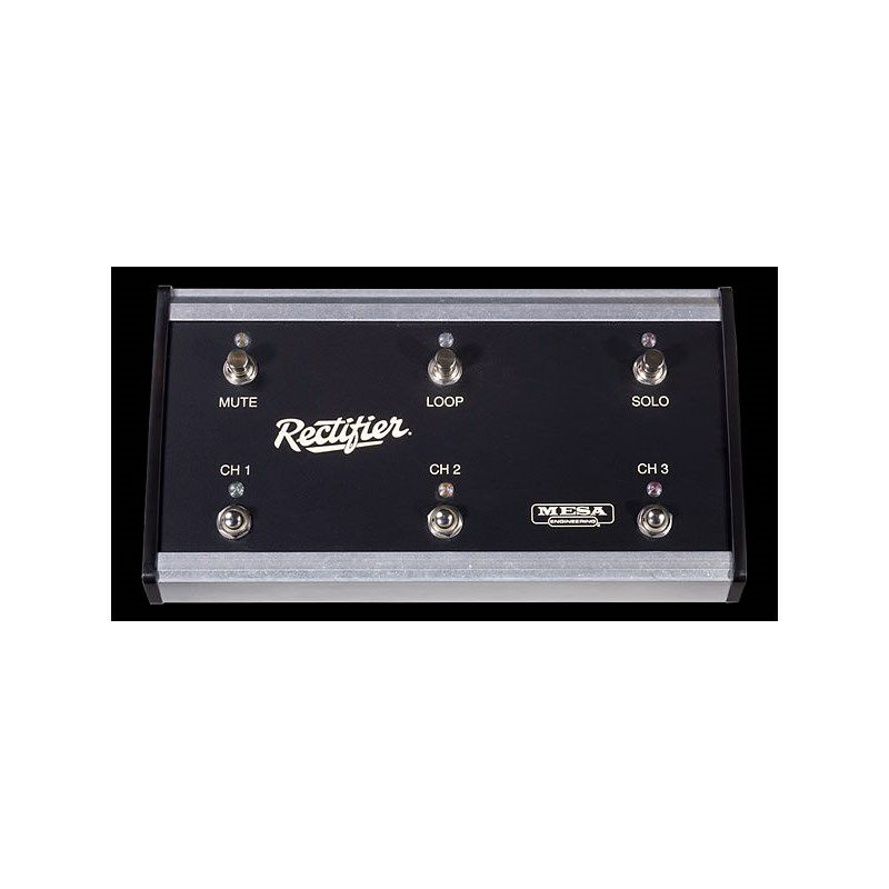 Triple Rectifier Solo Head [Multi-Watt]_5