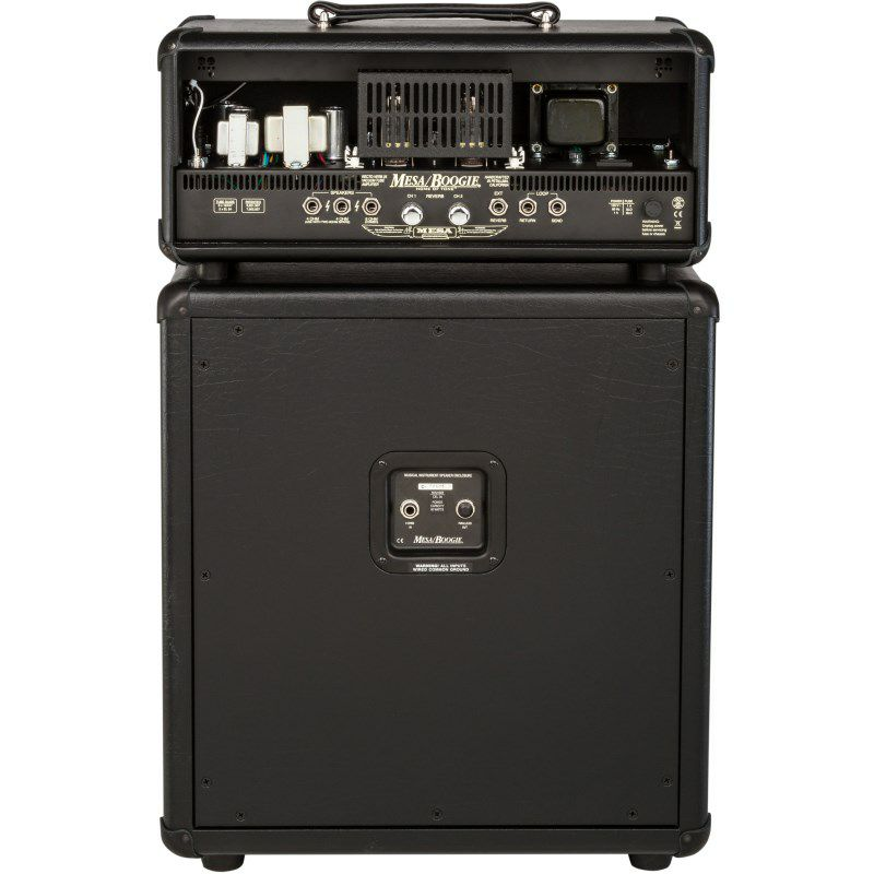 RECTO-VERB 25 HEAD & Slant Cabinet_2