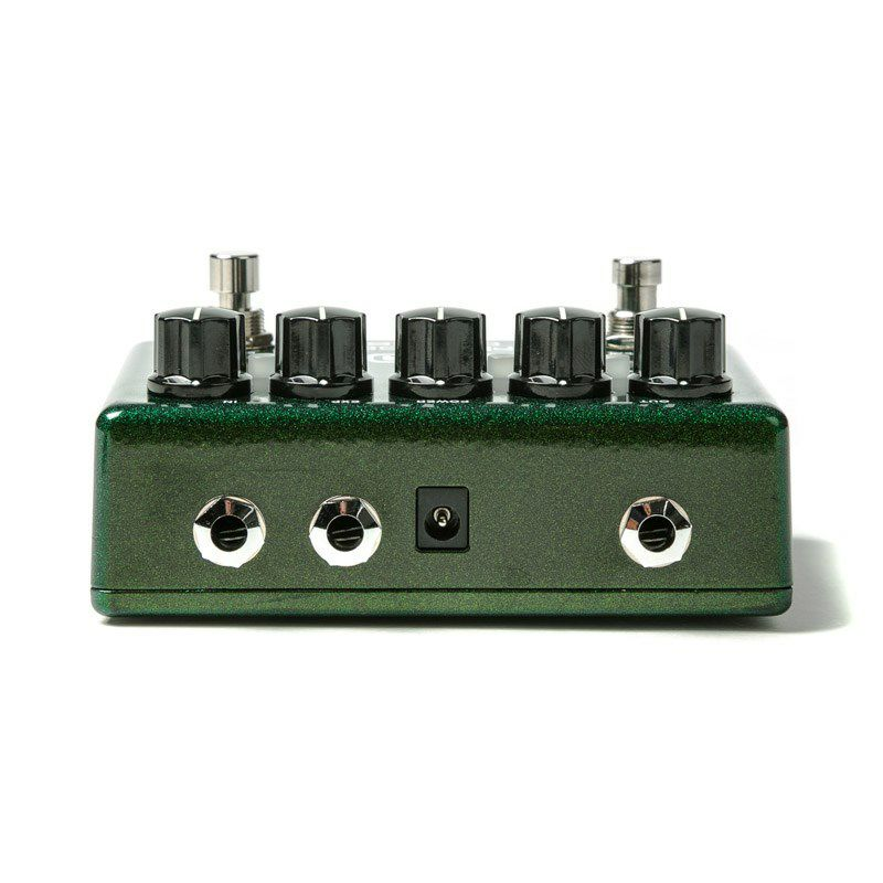 M292 Carbon Copy Deluxe Analog Delay 【数量限定9Vアダプタープレゼント】_2