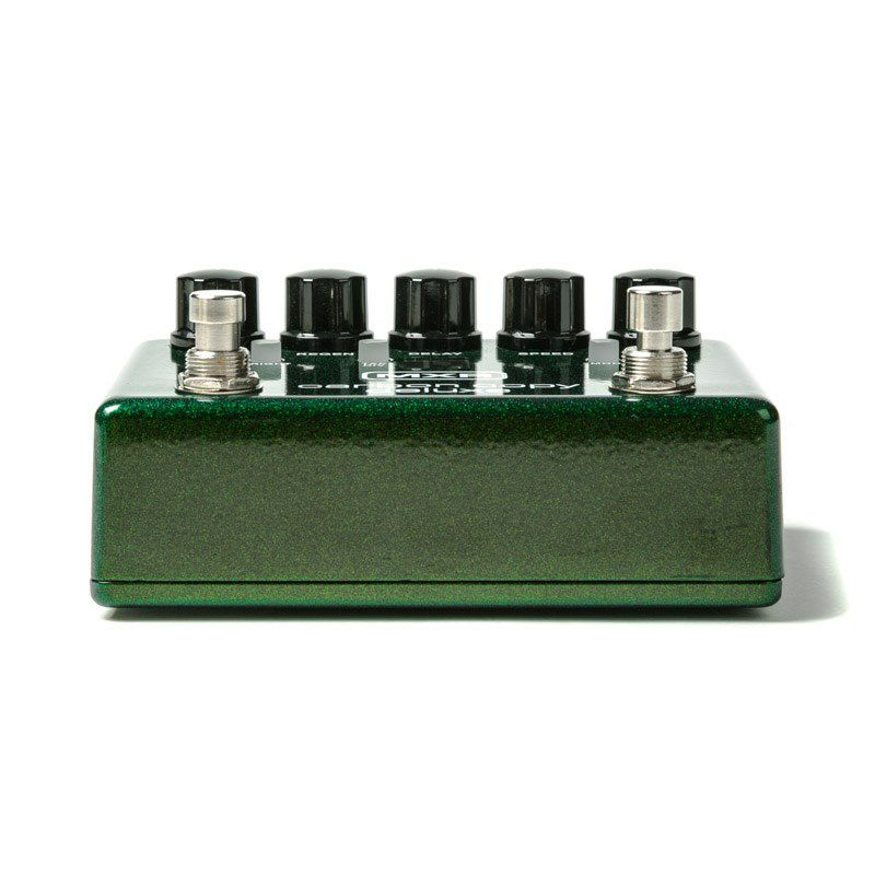 M292 Carbon Copy Deluxe Analog Delay 【数量限定9Vアダプタープレゼント】_4
