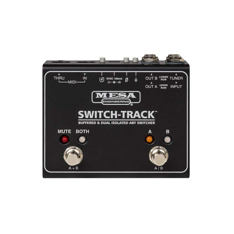 SWITCH-TRACK[Buffered & Dual Isolated ABY Switcher]_1