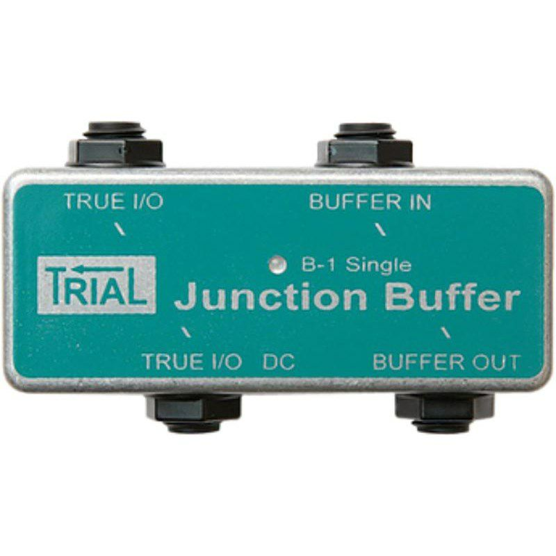 Junction Buffer Single_1