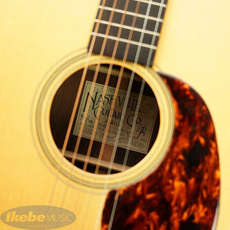 Dreadnought ※2003年製 【USED】_11