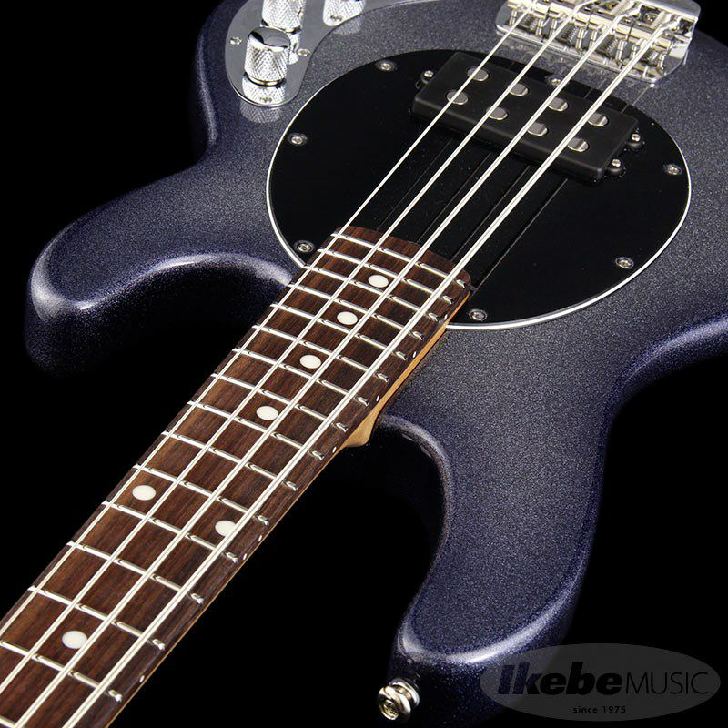 Short Scale StingRay (Starry Night/Rosewood)_6