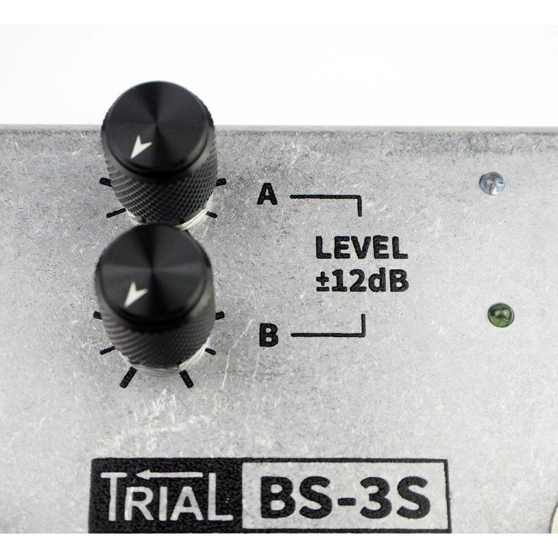 BS-3S [Stage Input Selector II]_3