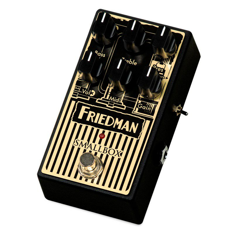 Smallbox Overdrive Pedal_2