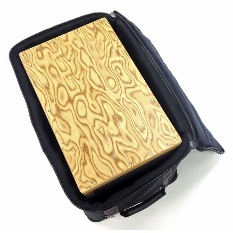 CJB-01/BK [3-Way Cajon Case Black]_6