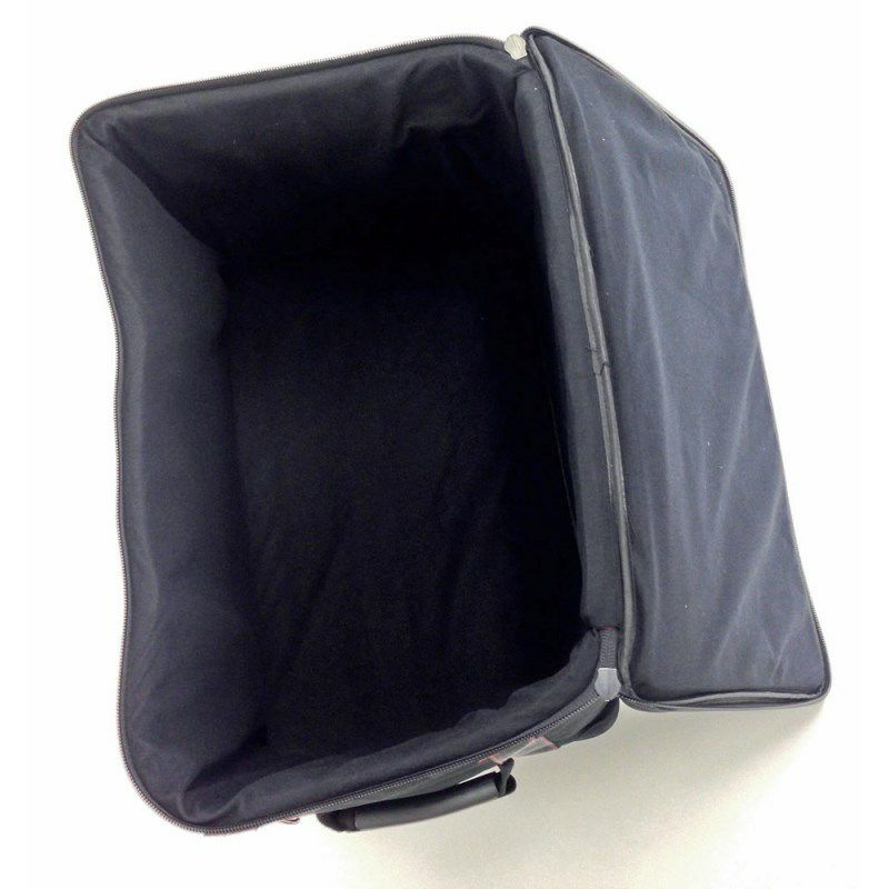 CJB-01/BK [3-Way Cajon Case Black]_7