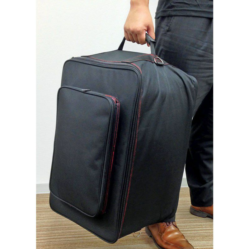 CJB-01/BK [3-Way Cajon Case Black]_9