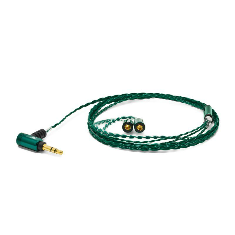 Palette 6 MX-A Forest Green for Shure SE series etc_1