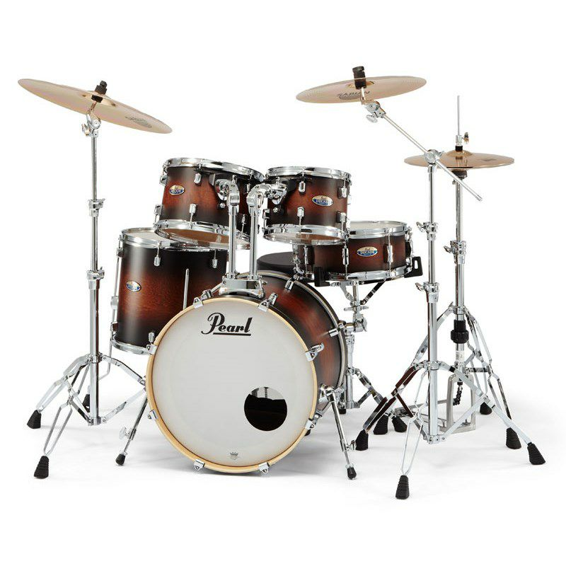 "DMP905/C-DBX [Decade Maple Compact / with SABIAN""B8X""Cymbal] 【2色よりセレクト可能!】 【お取り寄せ品】_1"